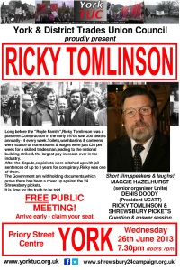 Ricky Tomlinson York TUC flyer-1_1lRGE
